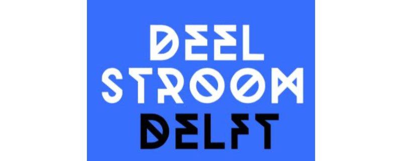 Ga naar de website van Deelstroom Delft
