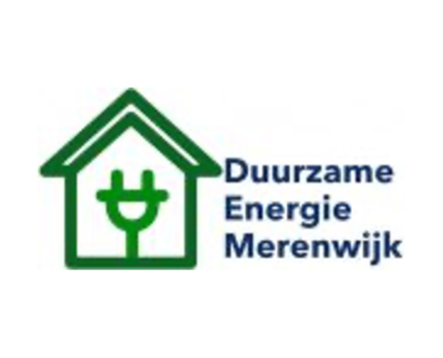 Ga naar de website van Duurzame Energie Merenwijk