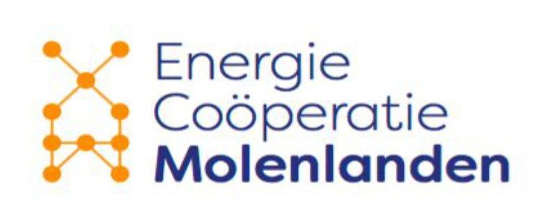 Ga naar de website van Energie Coöperatie Molenland