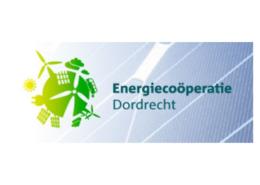 Ga naar de website van Energiecoöperatie Dordrecht
