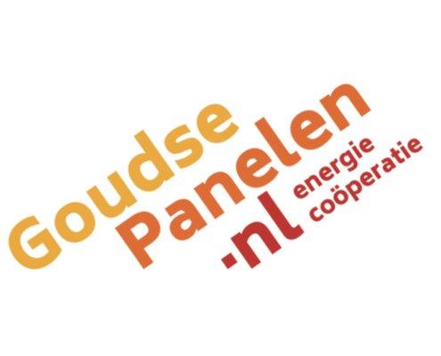 Ga naar de website van Energiecoöperatie Goudse Panelen