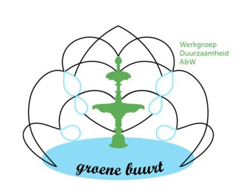Ga naar de website van Groen Buurt