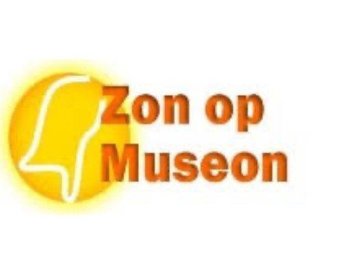 Ga naar de website Zon op Museon