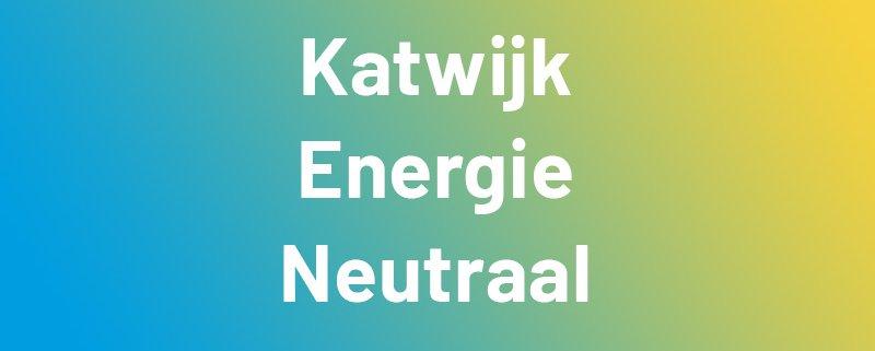 Ga naar de website van Katwijk Energie Neutraal