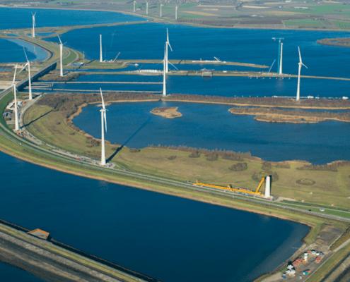 Windpark Krammer